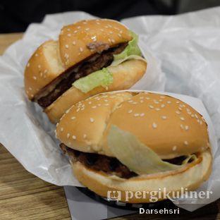 Foto 2 - Makanan di Carl's Jr. oleh Darsehsri Handayani