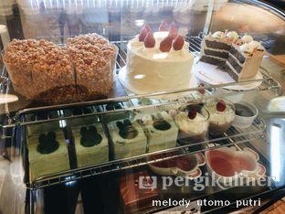 Foto 12 - Interior di MyBunBun Rabbit Cafe oleh Melody Utomo Putri