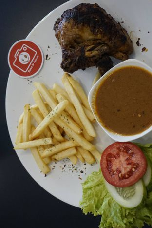 Foto 24 - Makanan di Cyrano Cafe oleh yudistira ishak abrar