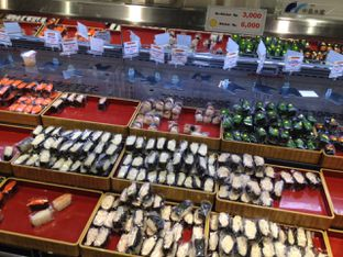 Foto review Sushi & Sashimi oleh Andrika Nadia 4