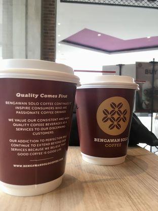 Foto 2 - Makanan di Bengawan Solo Coffee oleh Prido ZH