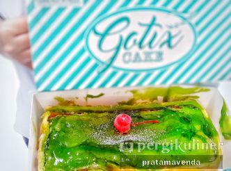 Foto Makanan di Gotix Cake