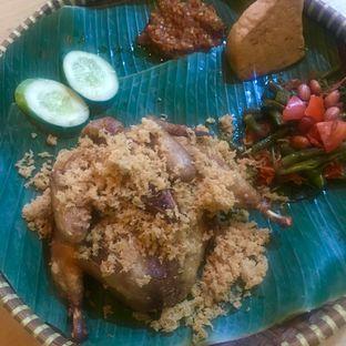 Foto 4 - Makanan(sanitize(image.caption)) di Hayam Bakakak Gosrek oleh Levina JV (IG : levina_eat )