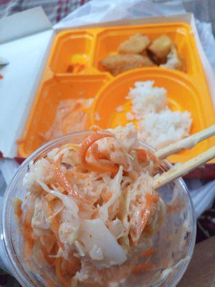 Foto 3 - Makanan di HokBen (Hoka Hoka Bento) oleh Cindy Anfa'u