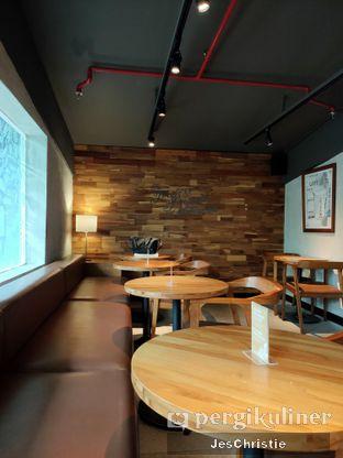 Foto 2 - Interior di Starbucks Coffee oleh JC Wen