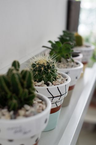 Foto 12 - Interior di Living with LOF Plants & Kitchen oleh Deasy Lim