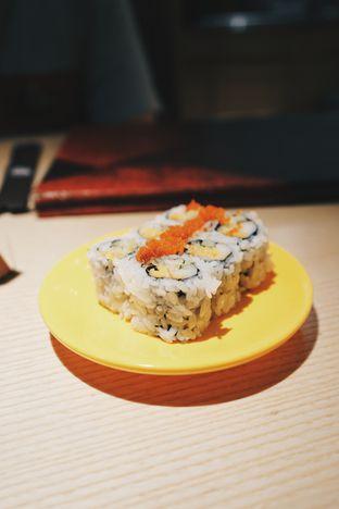 Foto review Sushi Tei oleh Yohanes Ali 2