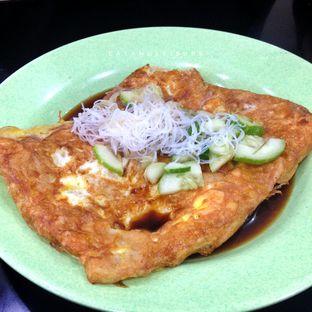 Foto 1 - Makanan di Pempek Rama oleh Eat and Leisure