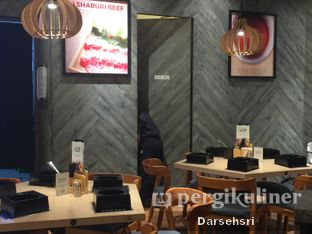 Foto 8 - Interior di Shaburi & Kintan Buffet oleh Darsehsri Handayani