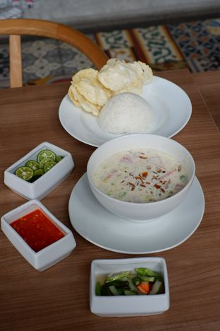 Foto 3 - Makanan di Ajag Ijig oleh Deasy Lim