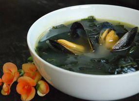 Ragam Kuliner Seafood Khas Korea Selatan
