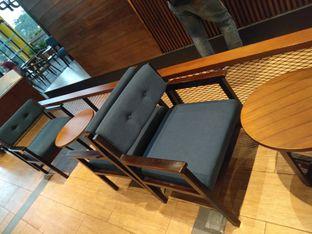 Foto 6 - Interior di Blue Lane Coffee oleh yeli nurlena
