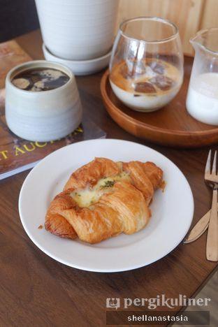 Foto 4 - Makanan di Asagao Coffee House oleh Shella Anastasia