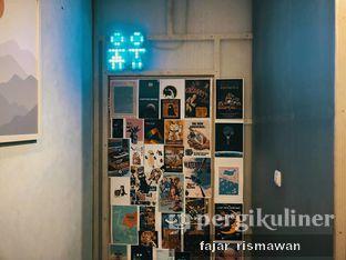 Foto 3 - Interior di Moonwake Coffee oleh Fajar | @tuanngopi