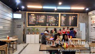 Foto 9 - Interior di Panties Pizza oleh Yona dan Mute • @duolemak