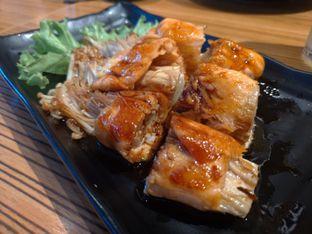 Foto 1 - Makanan di Sushi Tei oleh Cecilia Octavia