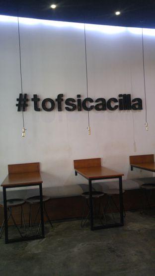 Foto 6 - Interior di TOF Sicacilla oleh Ferdiantono Lim