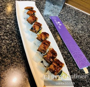 Foto 3 - Makanan(special california roll) di Sushi Sei oleh Sienna Paramitha