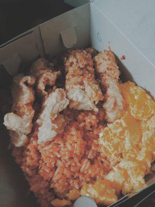 Foto 4 - Makanan di Wingz O Wingz oleh Arya Irwansyah Amoré