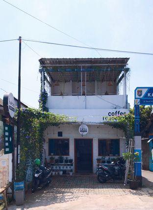Foto 4 - Eksterior di Koba Coffee & Eat oleh yudistira ishak abrar