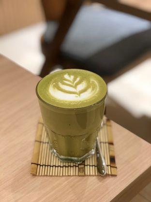 Foto 5 - Makanan di Cafe Kumo oleh feedthecat