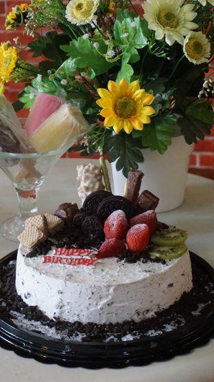 Foto review Karimata Ice Cream - Es Krim Tempo Doeloe oleh Theodora  3