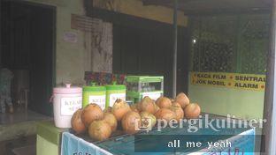 Foto 2 - Eksterior di Fadya Juice oleh Gregorius Bayu Aji Wibisono