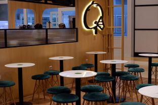 Foto 14 - Interior di Kamu Tea oleh yudistira ishak abrar