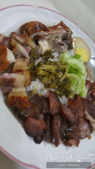 Foto 2 - Makanan di Nasi Akwang oleh Marisa @marisa_stephanie