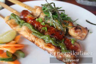 Foto Makanan di Enmaru