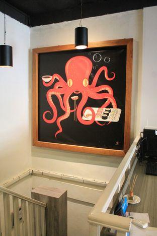 Foto 6 - Interior di Sushi Itoph oleh Prido ZH