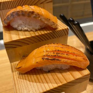 Foto 4 - Makanan di Sushi Hiro oleh Levina JV (IG : @levina_eat & @levinajv)