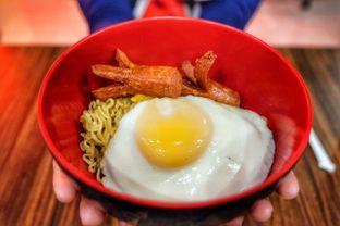Foto review Dot Com Cafe oleh Oryza Sativa 1