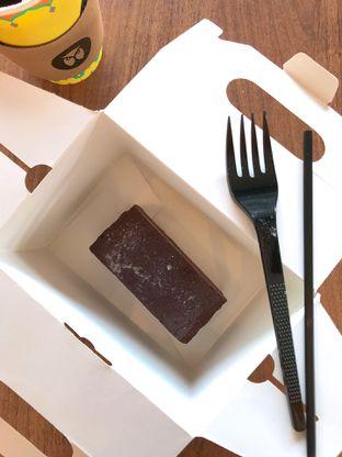 Foto 4 - Makanan di Maxx Coffee oleh yudistira ishak abrar