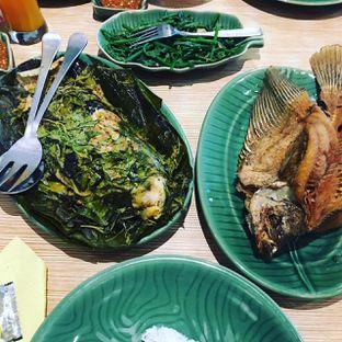 Foto 1 - Makanan di Ikan Bakar Cianjur oleh Handayanie Kusumobroto