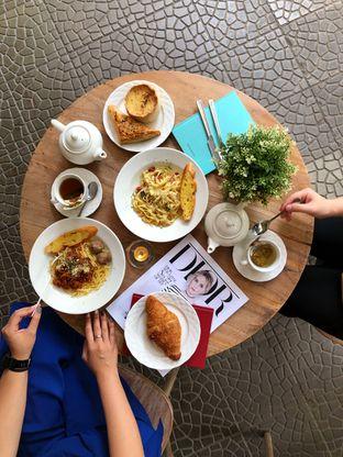Foto 1 - Makanan di Exquise Patisserie oleh @Sibungbung