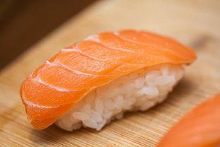 Foto - Makanan di Sushi Hiro oleh priyadi priyadi