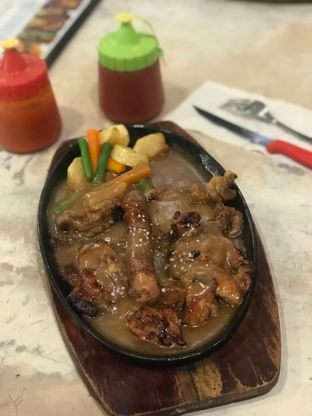 Foto review Dunia Steak oleh Rio Deniro 1
