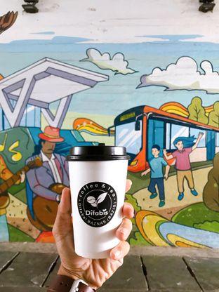 Foto review Difabis Coffee & Tea oleh yudistira ishak abrar 1