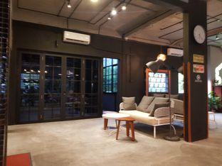Foto review Loona Cafe oleh D L 10