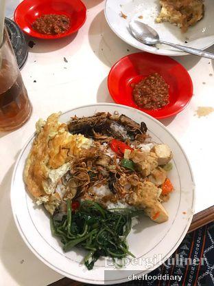 Foto review Waroeng Nasi Goreng & Lalapan Babeh oleh Rachel Intan Tobing 7