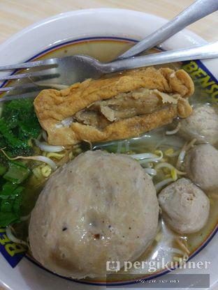 Foto 1 - Makanan di Bensu Bakso oleh Rifky Syam Harahap | IG: @rifkyowi
