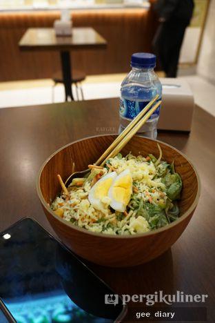 Foto 1 - Makanan di Crunchaus Salads oleh Genina @geeatdiary