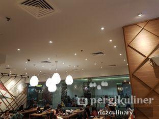 Foto 4 - Interior(Suasana Rumah Makan) di Marugame Udon oleh Ricz Culinary
