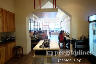 Foto 5 - Interior di The Seafood Tower oleh Jessica Sisy