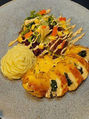 Foto 4 - Makanan di Kavove Cafe oleh Mouthgasm.jkt