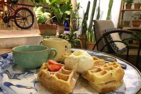 Foto Carpentier Kitchen