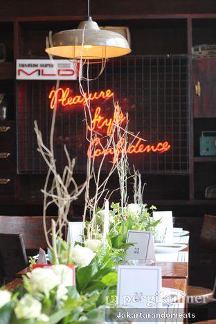 Foto 13 - Interior di H Gourmet & Vibes oleh Jakartarandomeats