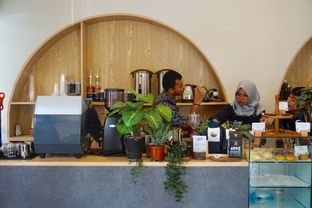 Foto 34 - Interior di Sunyi House of Coffee and Hope oleh yudistira ishak abrar