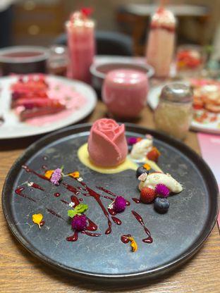 Foto 2 - Makanan di Pish & Posh Cafe oleh Levina JV (IG : @levina_eat & @levinajv)